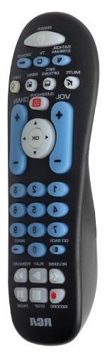 RCA RCR313BR Device