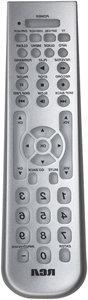 RCA RCR4383 4 Device Universal Remote