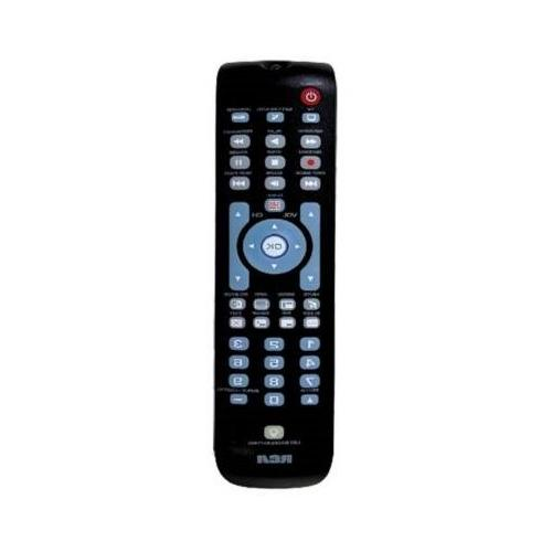 RCA Universal Remote Control For TV DVD