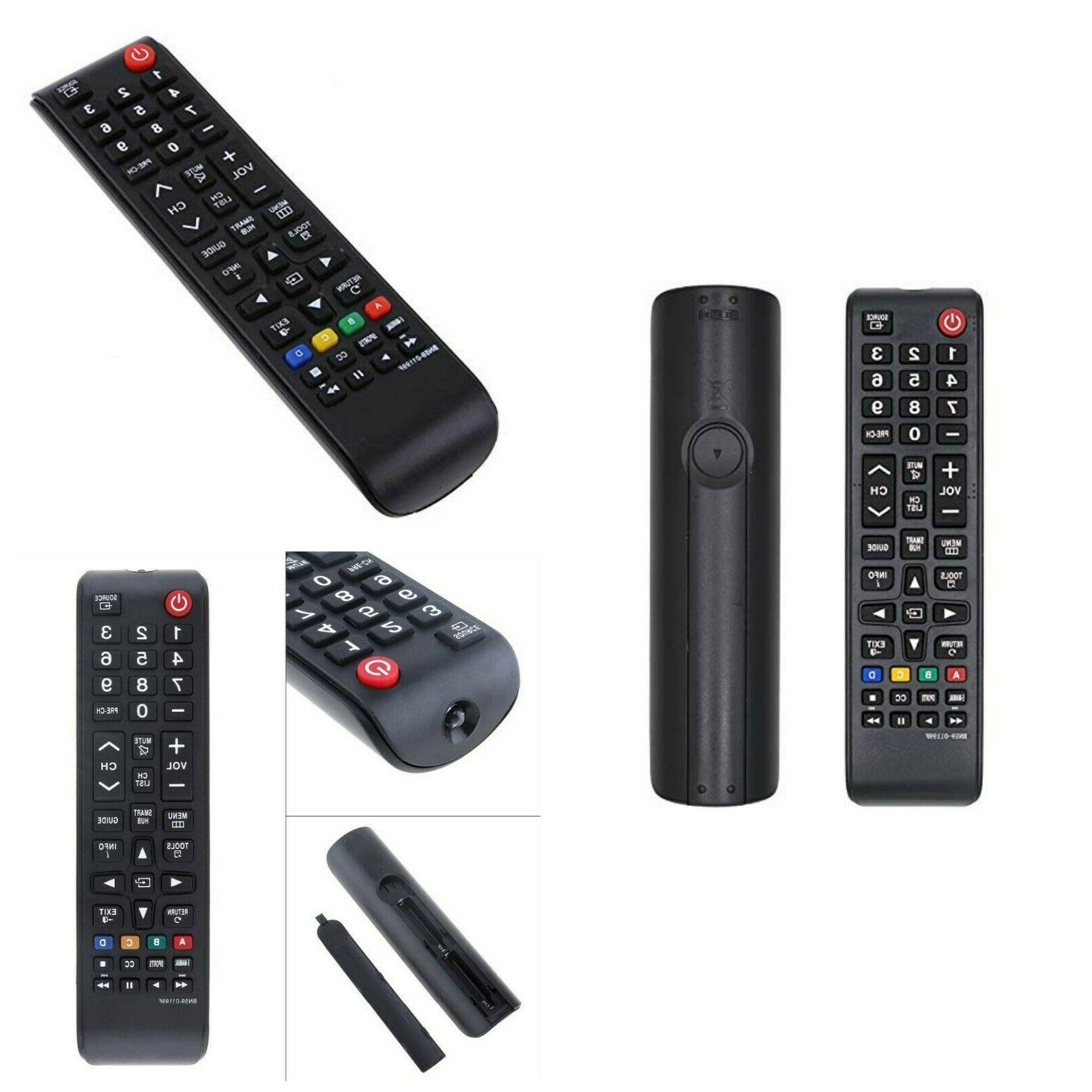 Samsung Controller Replacement Universal Smart TV Remote Con