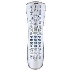 RCA Remote Control - TV, VCR, DVD Player, Cable Box, Satelli