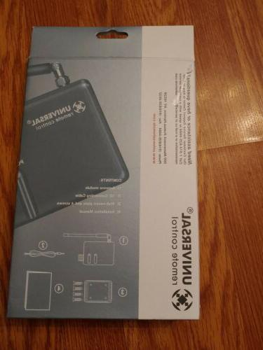 UNIVERSAL Sensor New Box