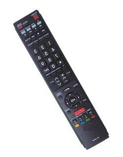 New Replace Remote GB118WJSA for Sharp AQUOS TV GB004WJSA GB