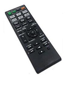 New Replacement Audio DVD Remote Control Fit for RM-ADU078 f