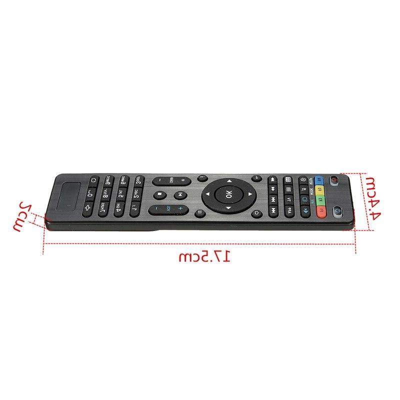 LEORY <font><b>Remote</b></font> Control For Controller 254 255 270 IPTV TV Set Top