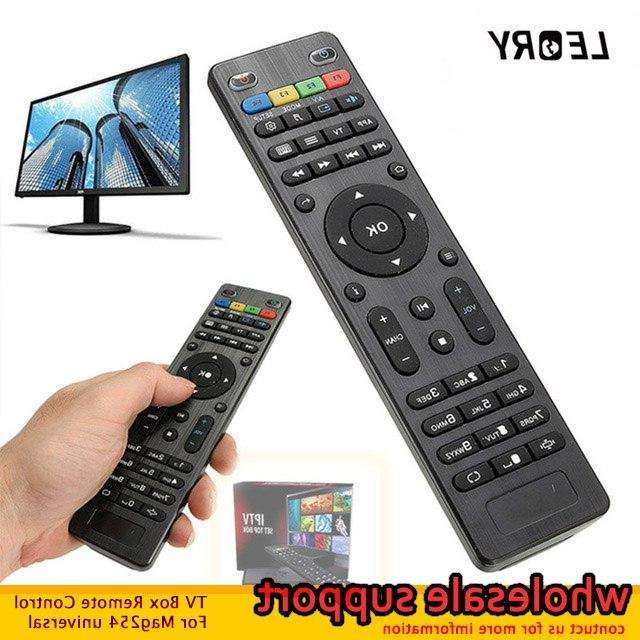 replacement tv box font b remote b