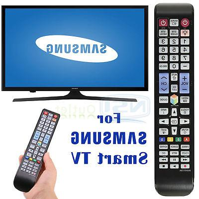 Replacement Universal Control Samsung LCD LED Smart TV US
