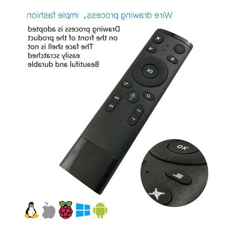 Universal Control Mouse