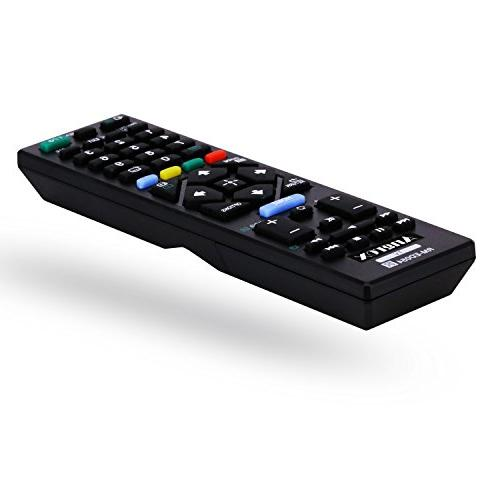 Angrox RMED054 Universal Remote Control TV for SONY Smart Remote LCD B1FK KDL32R400A KDL32R420A KDL32R421A KDL32R424A
