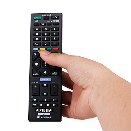 Angrox Universal Remote TV LCD LED B1FK KDL32R400A KDL32R424A KDL40R450A