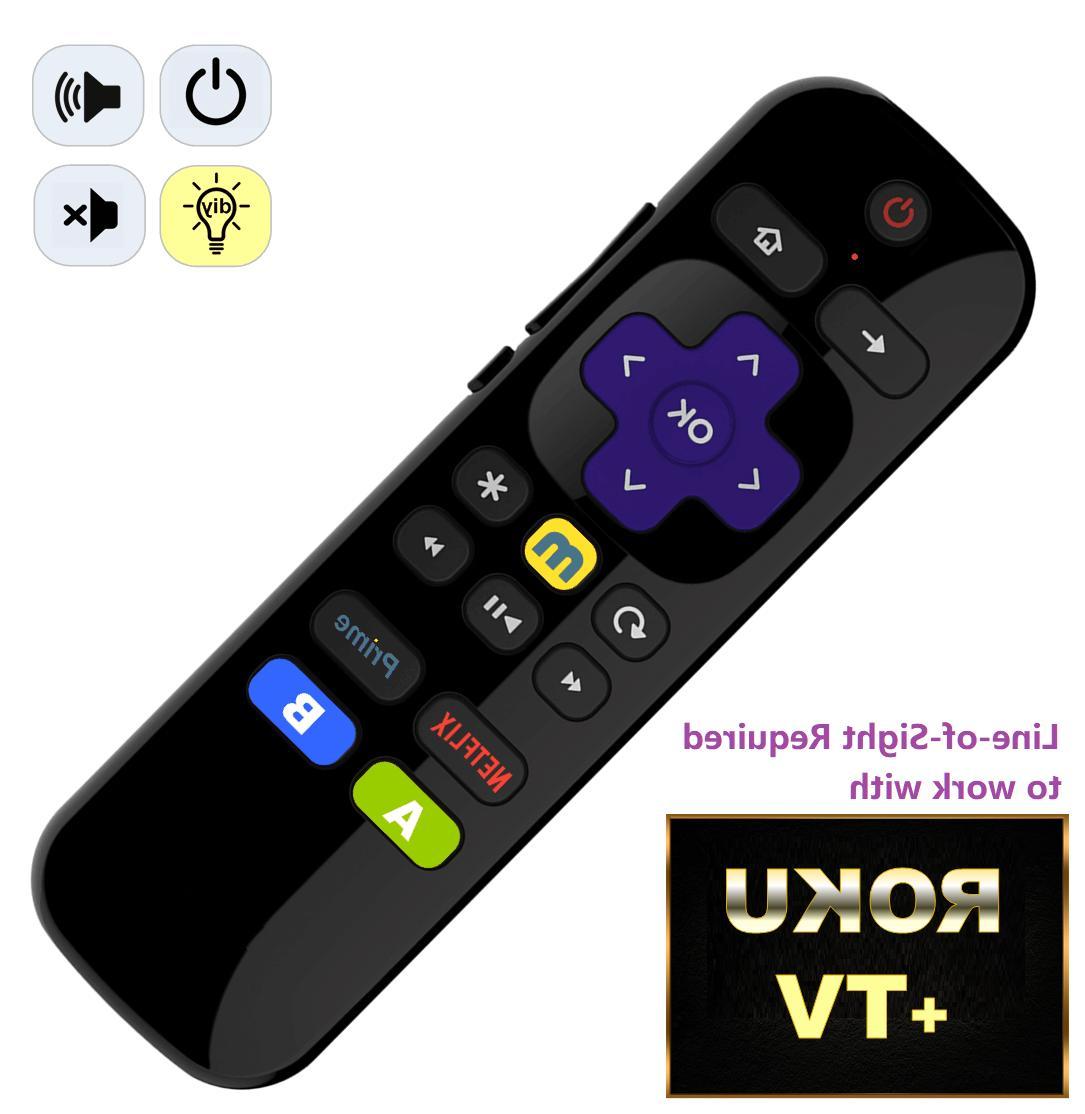 Roku Universal Remote Control 1 4 Premier