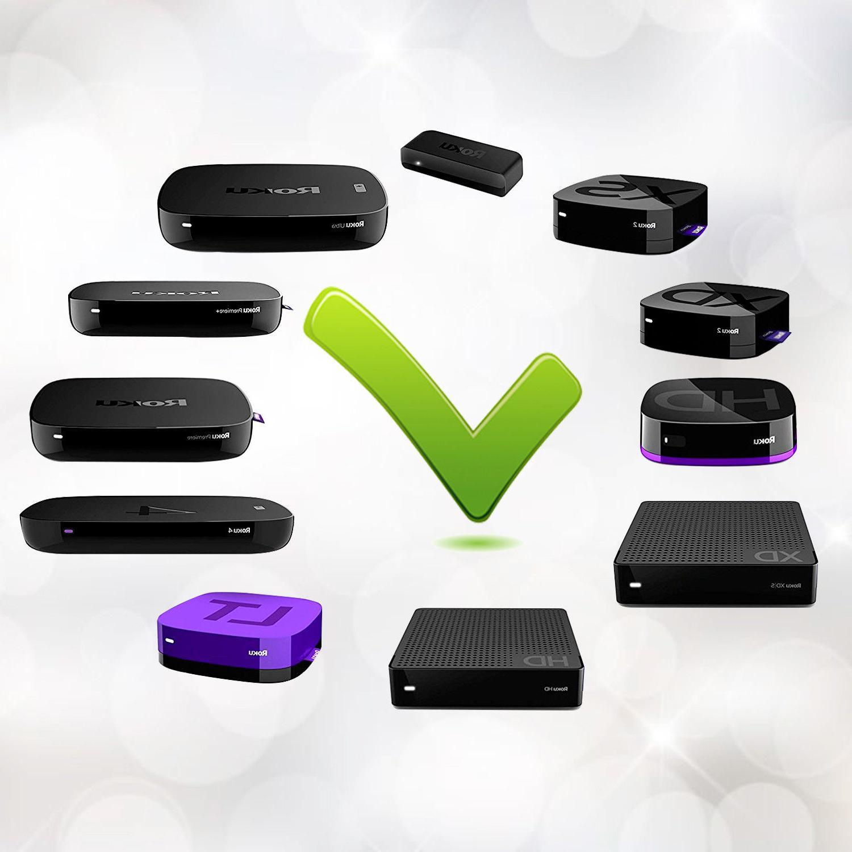 Roku Remote for 1 3 Premier