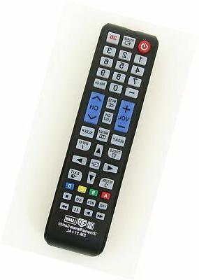 Nettech Samasung AA59-00600A Universal Remote Control