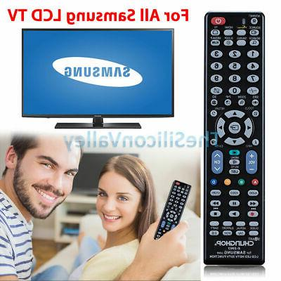 samsung tv remote universal remote controller e