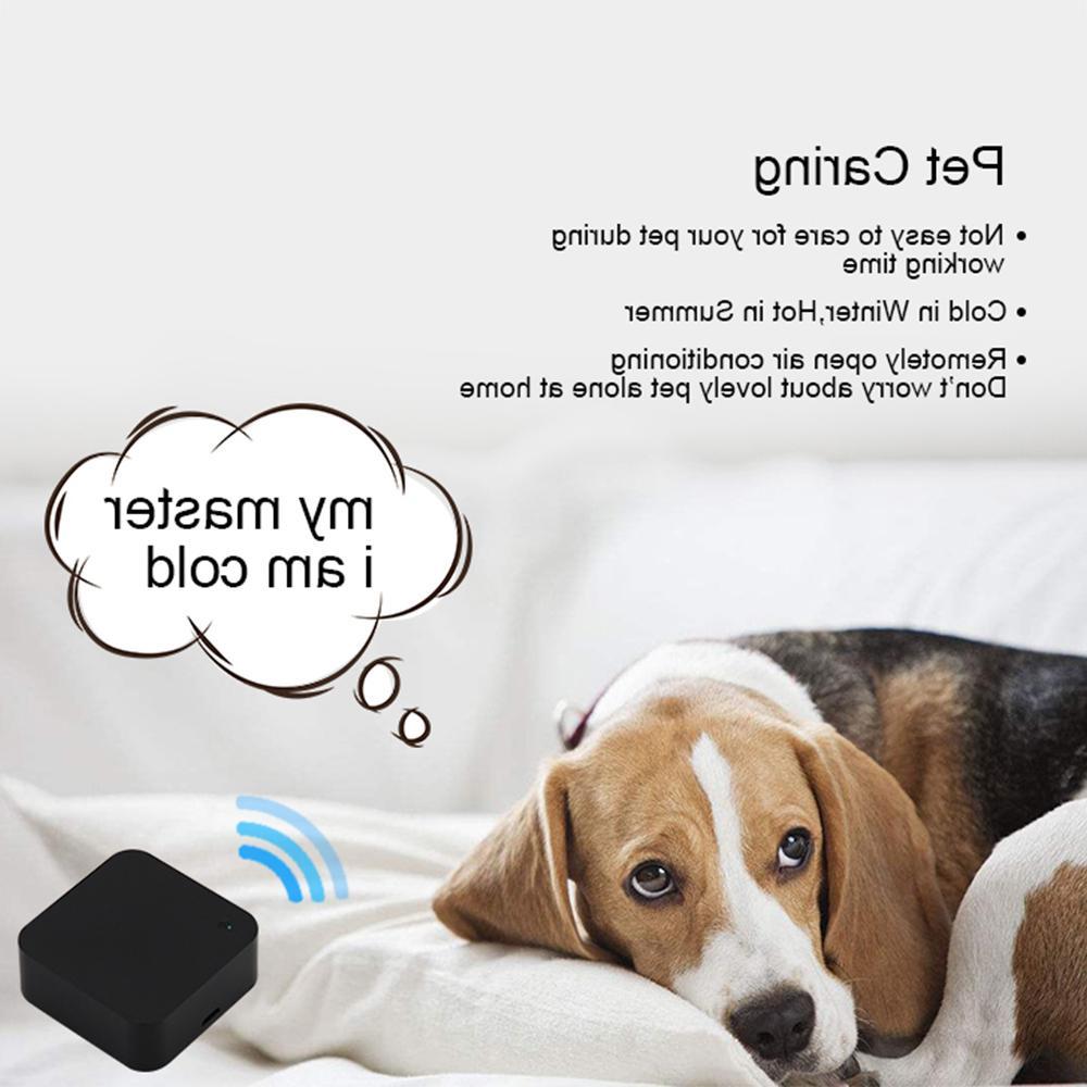 Smart For for Alexa IFTTT <font><b>Control</b></font> WiFi Infrared
