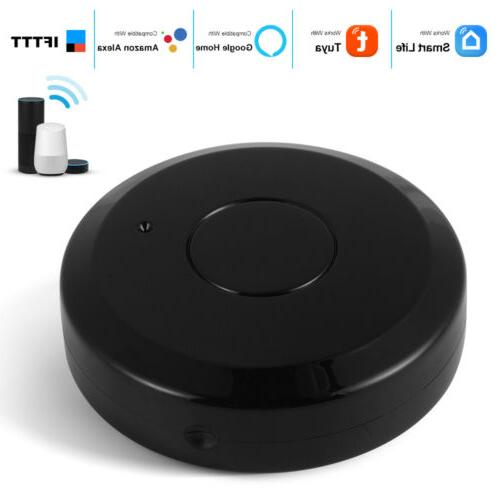 WiFi-IR Universal Smart Remote Controller Voice Control for