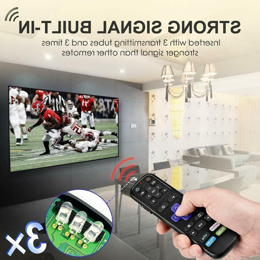 SofaBaton R2 Remote Control Replacement Streaming