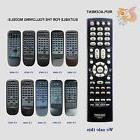 NEW Toshiba TV Universal Remote For CT-847 CT-8037 CT-90275
