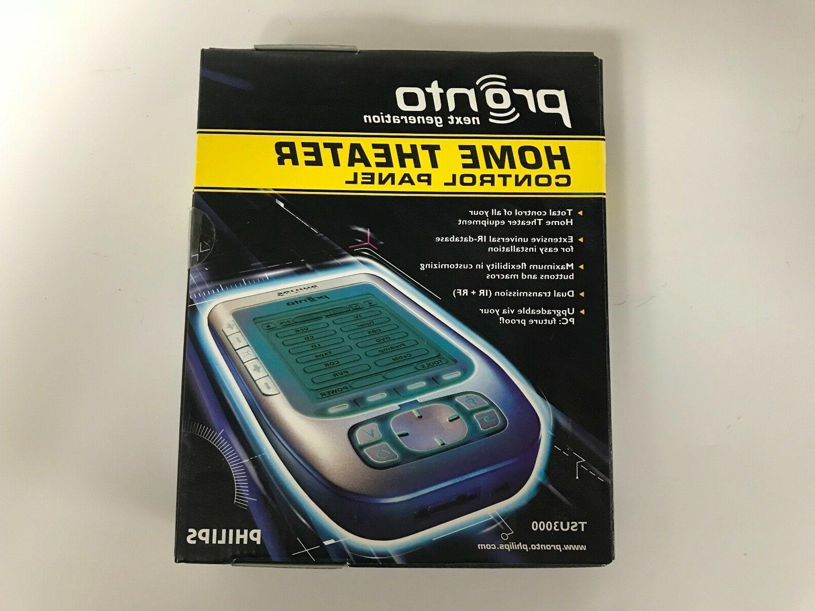 tsu3000 13 device pronto universal