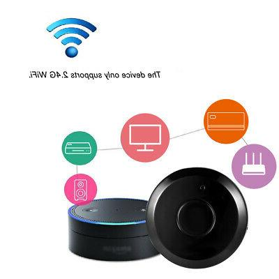 Remote Controller for Smart Home