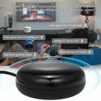 Tuya Smart Remote for B4Q7