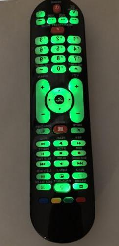 TV DVD-player Universal Remote by USARMT