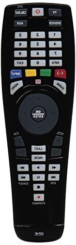 One for All Universal 4 Device Remote Control