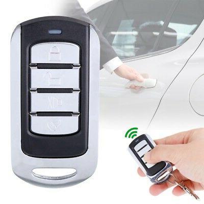 USA Universal Garage Door Opener Auto Remote Control Duplica