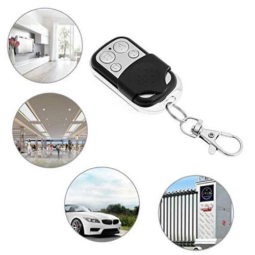 OUYAWEI Car Electric 2Pcs /4Pcs Universal Cloning Remote Control Fob