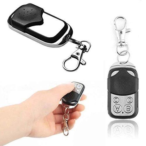 OUYAWEI Car 2Pcs /4Pcs Universal Remote Control Key Fob