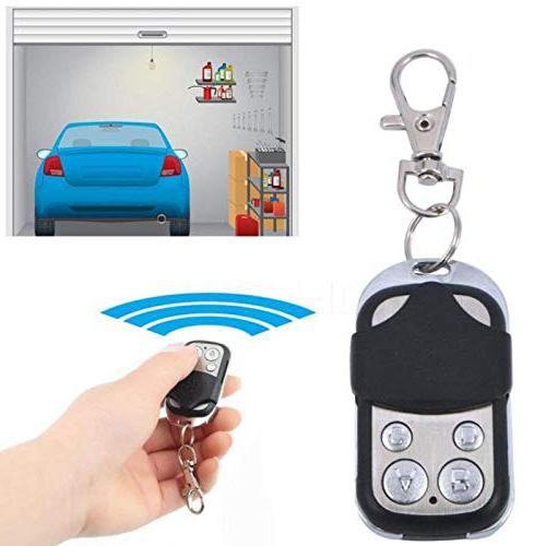 OUYAWEI Car Garage Door Electric / 2Pcs /4Pcs Remote