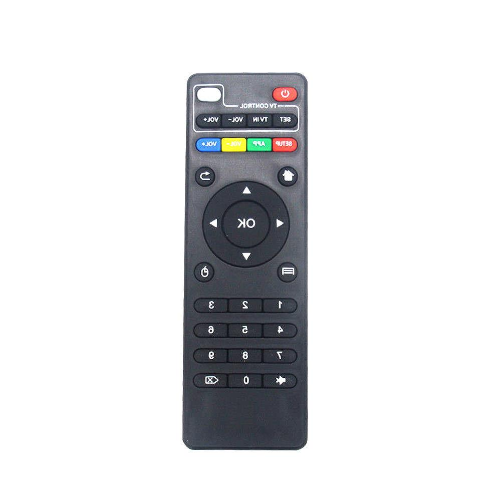 universal ir remote control for android tv
