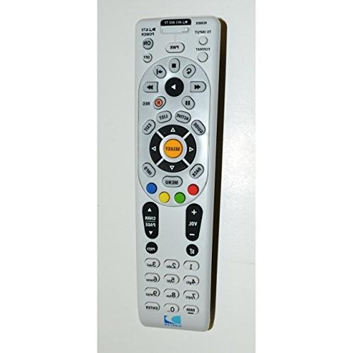 universal ir rf remote control