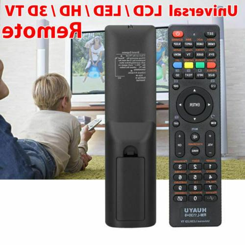 NEW Remote Universal Skyworth, SONY, US