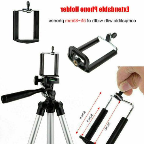 Stand Holder+Bluetooth iPhone Samsung