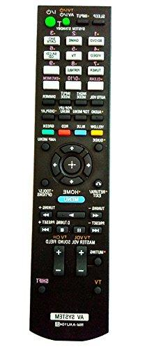 Universal Remote for Sony Home Theater Audio STRDH520 STR-DH
