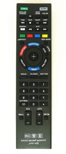 Nettech Universal Remote Control for All Sony Brand TV, Smar