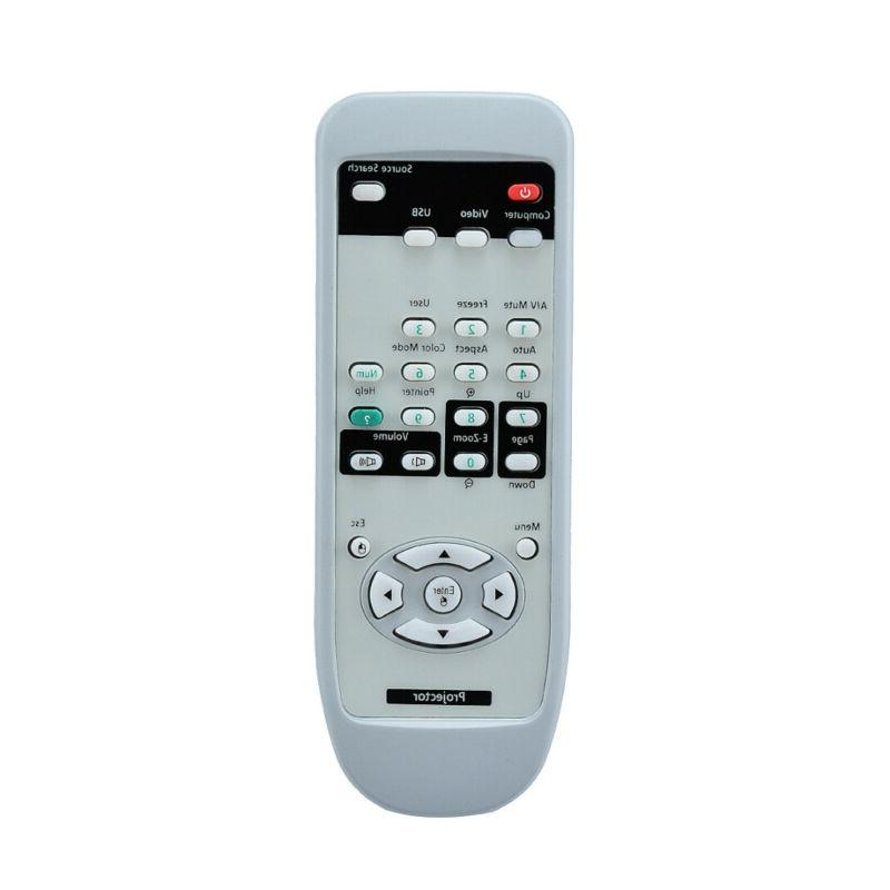 Universal Control for EPSON EMP-8300