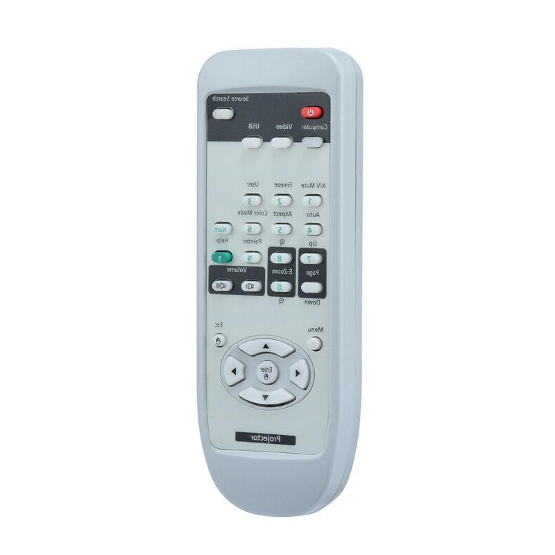 Universal Remote EPSON Projector EMP-7800EMP-7850 EMP-8300
