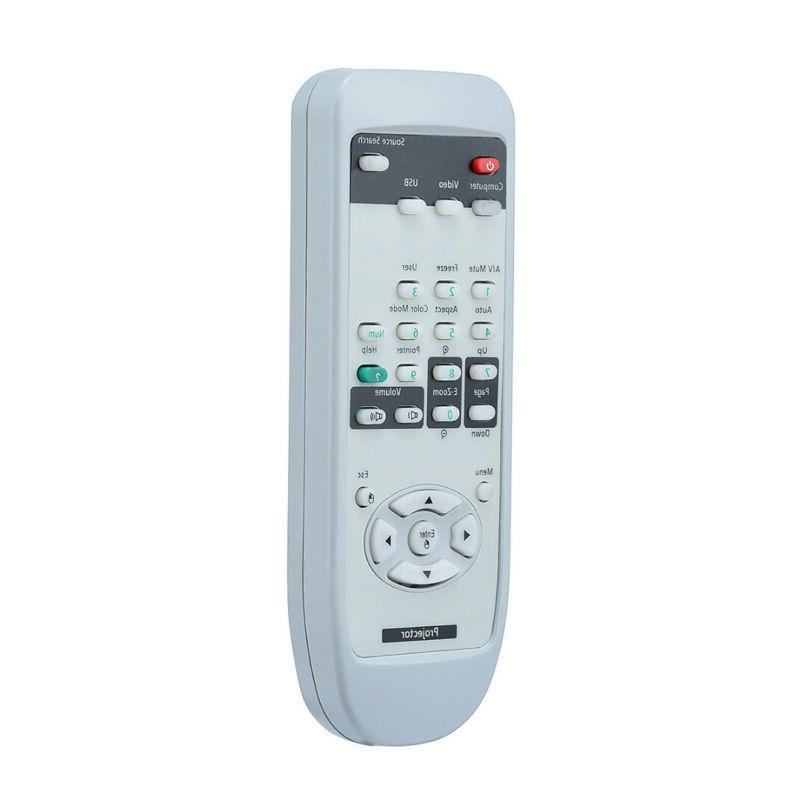 Universal Remote EPSON Projector EMP-7800EMP-7850 EMP-7950 EMP-8300