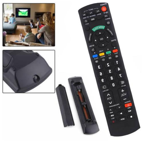 universal remote control for panasonic viera led