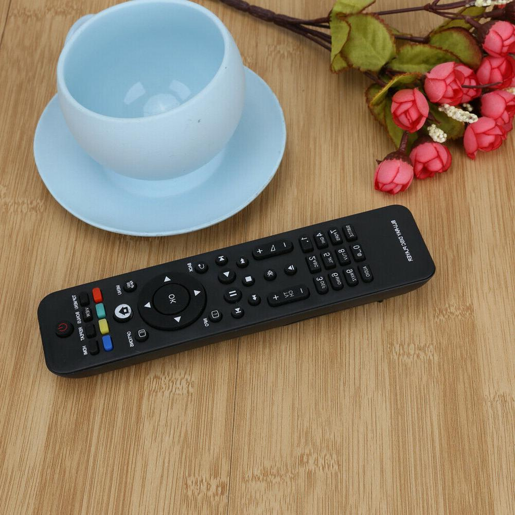 Universal Remote Control for Blu-Ray Disc