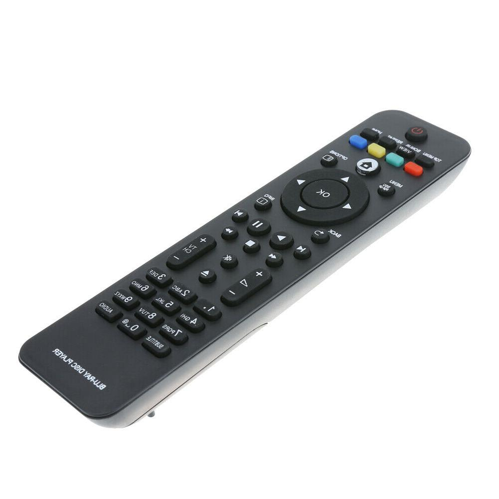 Universal Remote for Philips Disc