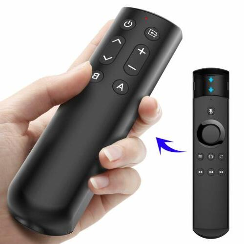new universal remote control for amazon fire