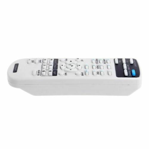 Universal Remote Controller EPSON EX3220