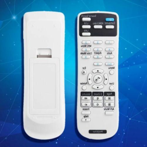 Universal Remote Controller EPSON EX3220 Projector Accessorie