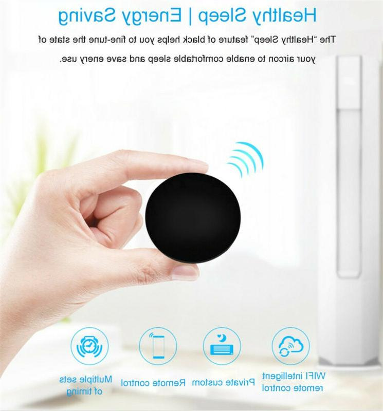 Smart Home Air Conditioner TV Universal