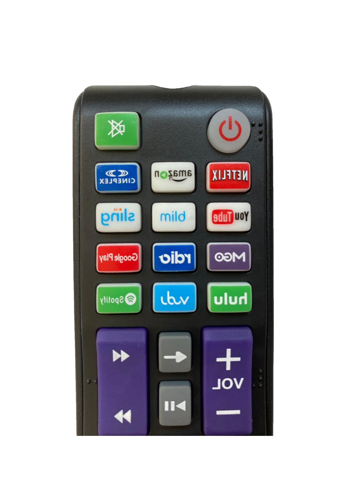 Universal Remote All
