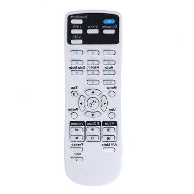 universal replacement remote control for epson projector