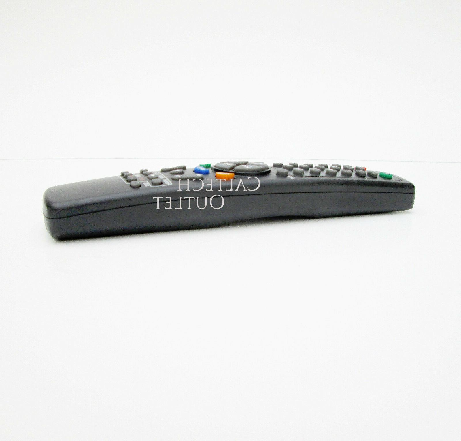 New Smart TV Remote control with Qwerty dual side keyboard a